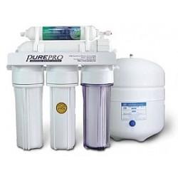 Filtro de agua por OI 5 etapas EC105
