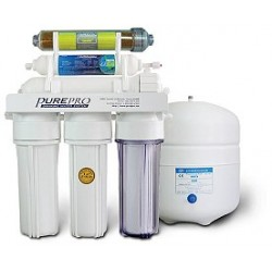 Filtro de agua por OI 6 etapas EC106-DI