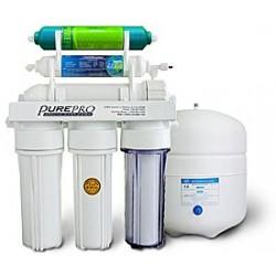 Filtro de agua por OI 6 etapas EC106-PH