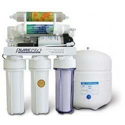 Filtro de agua por OI 6 etapas EC106M-P