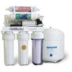 Filtro de agua por OI 6 etapas EC106R-P