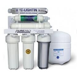 Filtro de agua RO105-UV